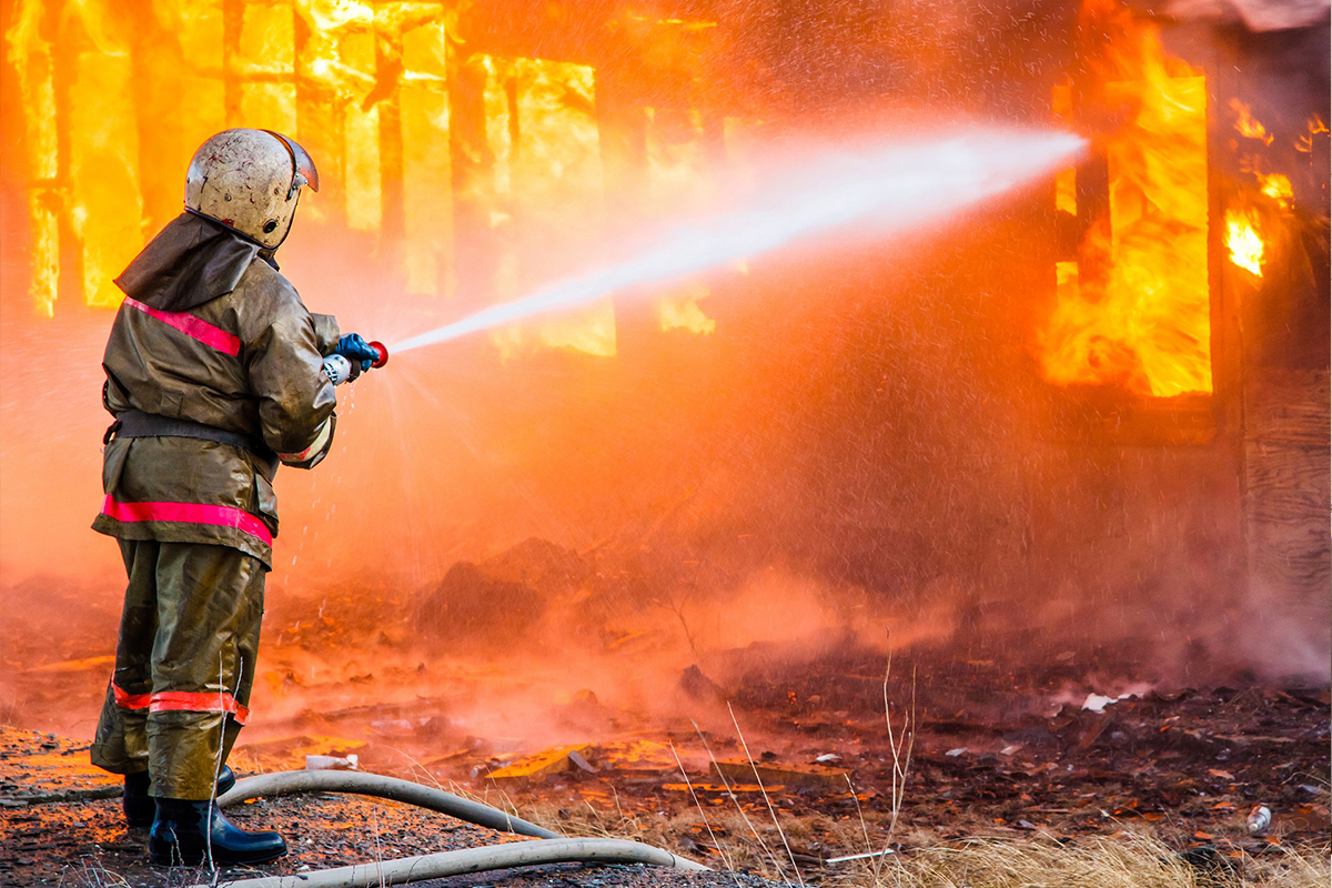 Burn and Fire Injuries – DWKMRS Law firm
