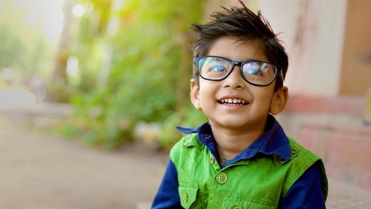 Missed Diagnosis - Pediatric Retinoblastoma Early Detection – DWKMRS