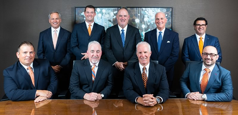 Orlando Florida Personal Injury Attorneys