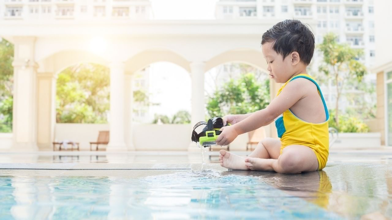 Preventing Accidental Drowning of Children in Florida