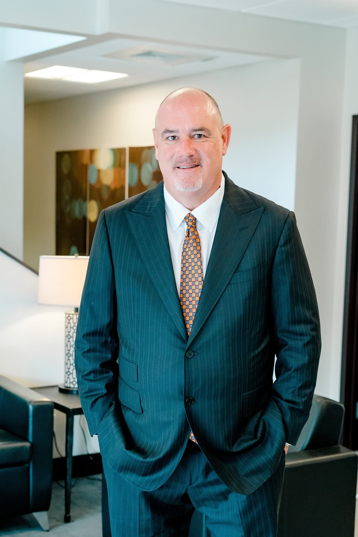 Kenneth J. McKenna Partner - DWKMRS Law firm orlando