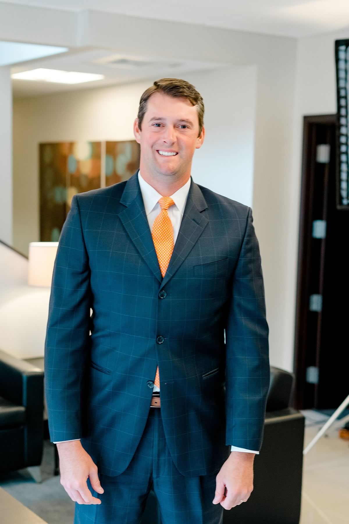 Ryan K Young - DWKMRS Law firm orlando