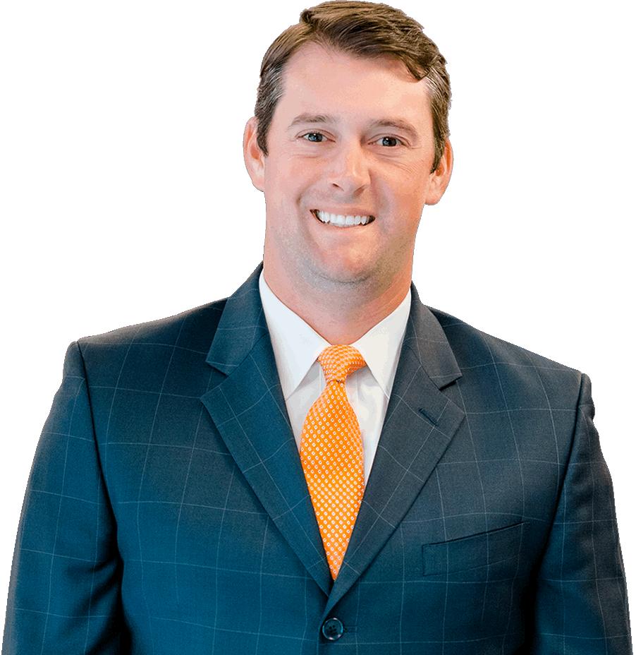 Ryan K Young - DWKMRS Personal injury law Orlando FL