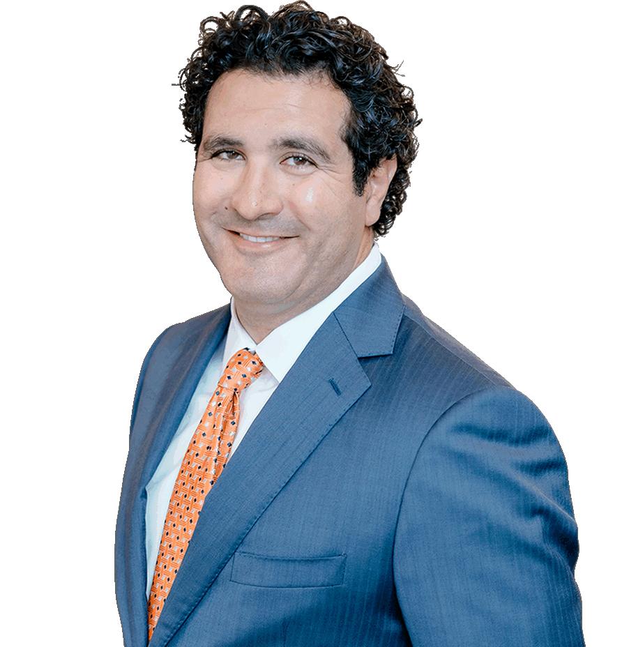 Tony Sos - DWKMRS Personal injury law Orlando FL