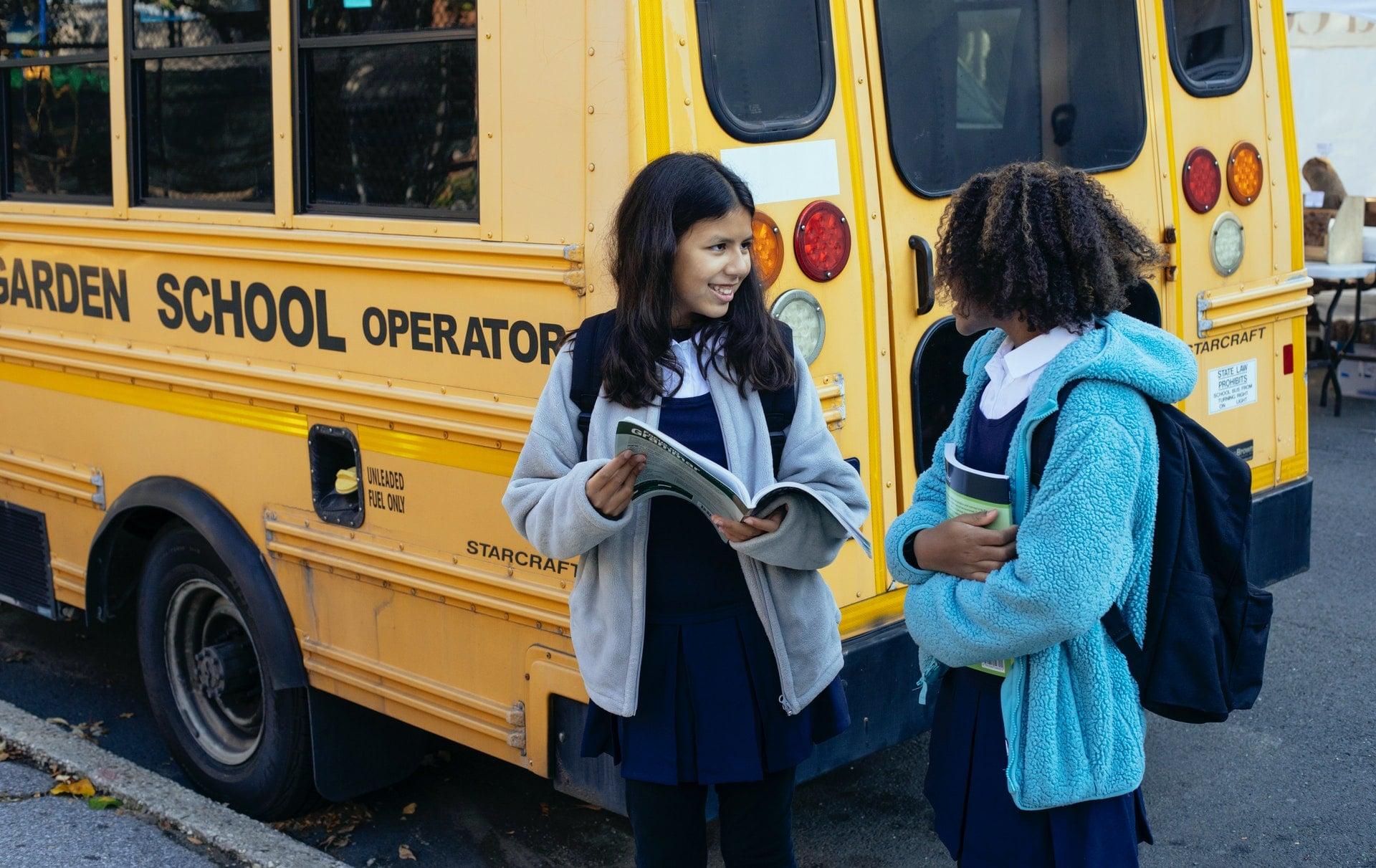 DWKMRS florida school bus law pedestrian safety